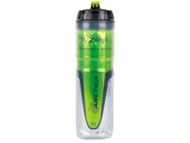 Zefal Artica Termoflaske 750ml, green